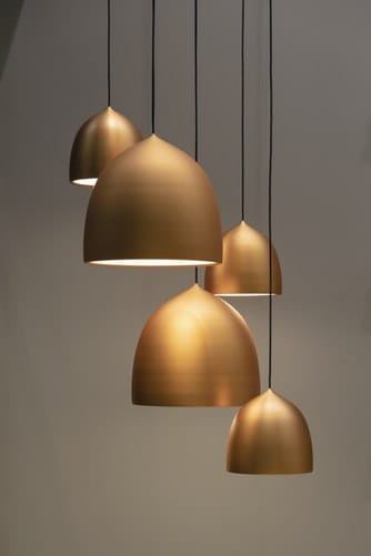 Soft Gold Light Fixtures 2021