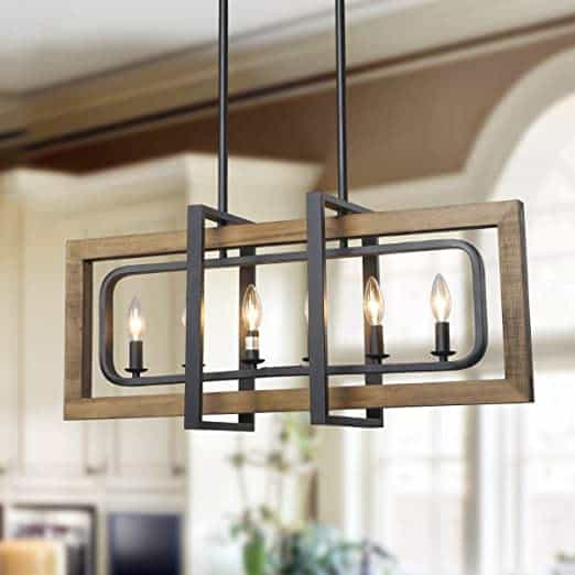 Trending Light Fixtures 2021 Combined Materials