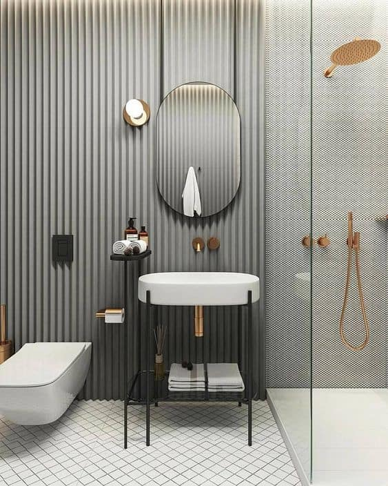 bathroom designs 2021 modern sinks