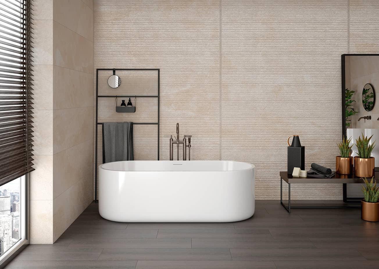 bathroom ideas 2021 open space interior