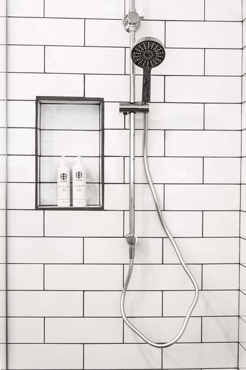 Small Bathroom Niche 2021