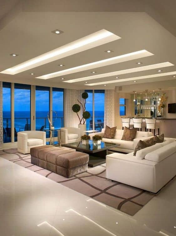 Ceiling Lights 2021 Led Strips