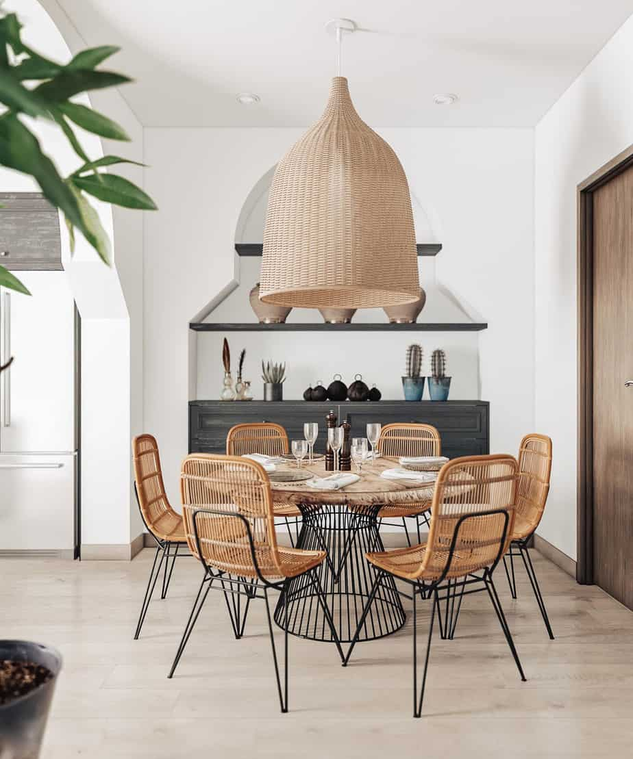 Best Dining Room Trends 2021 Top 10 Design Ideas And Styles