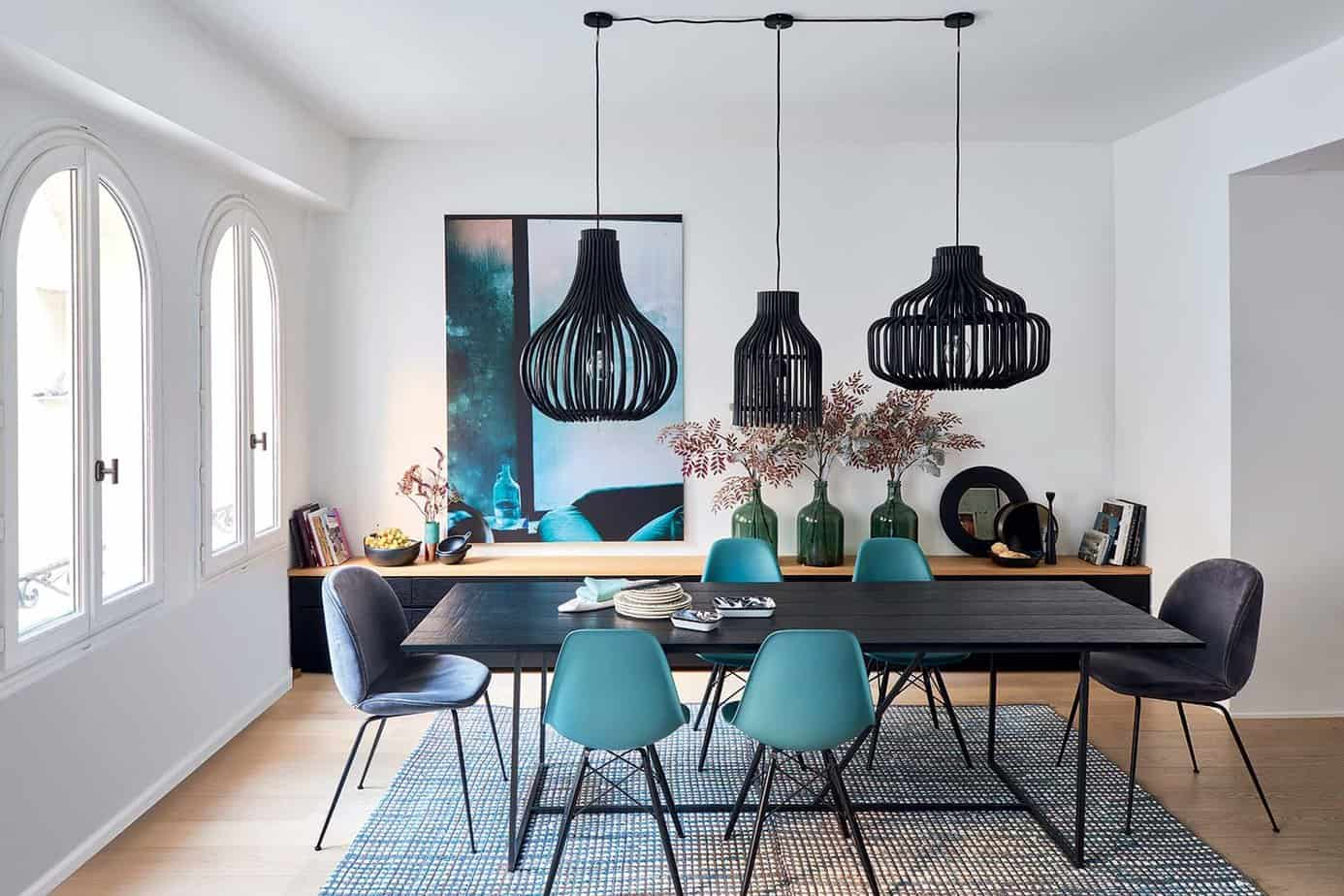 dining room trends 2021 loss of tradition and formality