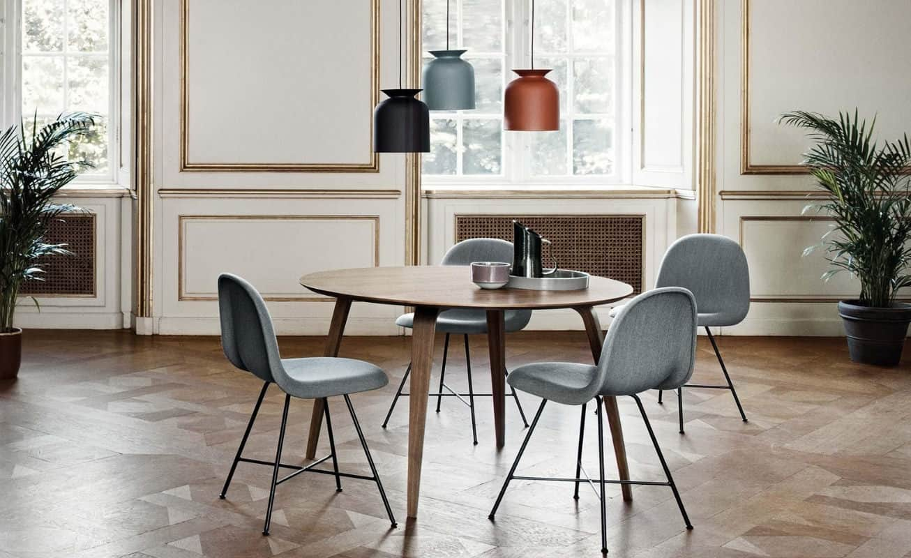 Dining Room Trends 2021 Scandinavian style interior design