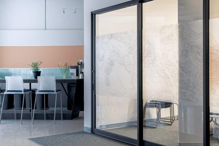 Glass Sliding Door Design 2021