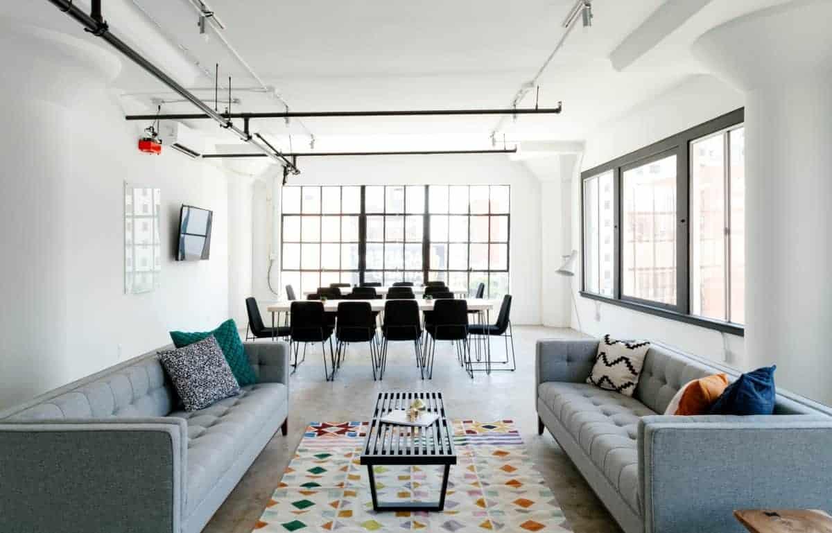 house interior 2021 modern style living room