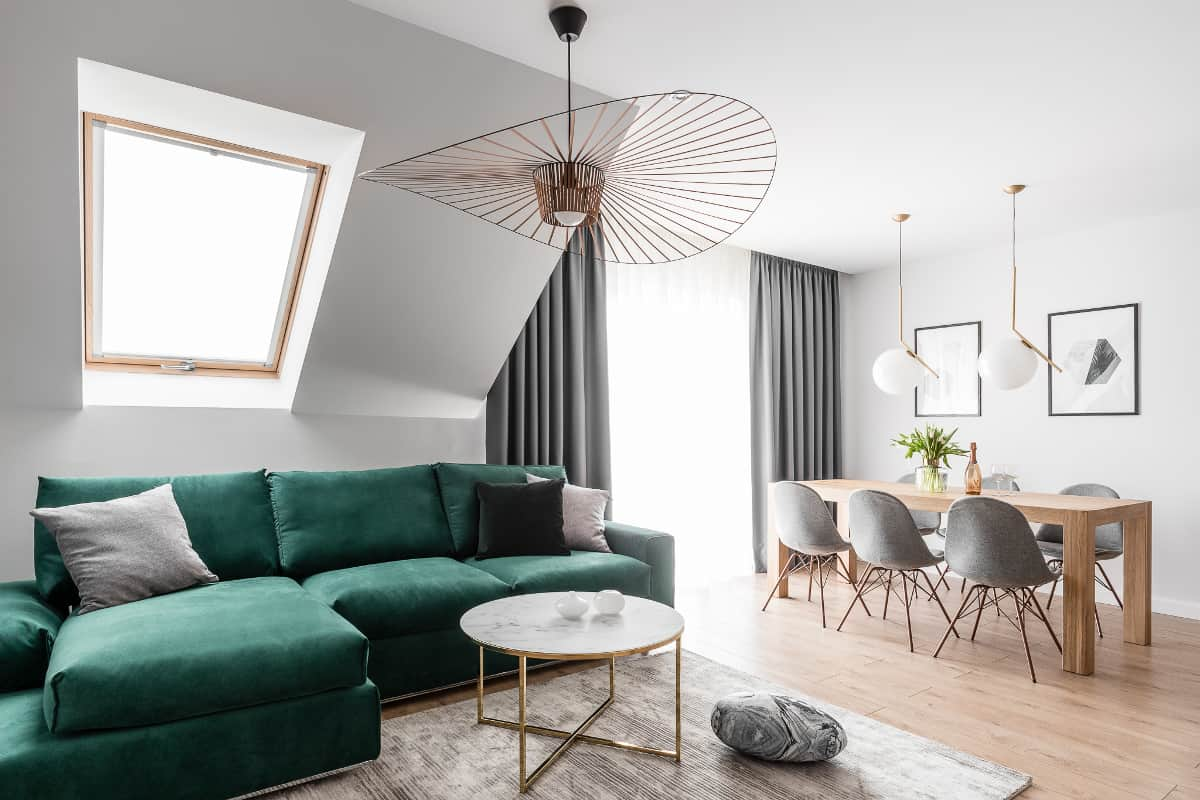 Interior Design Trends 2021 Popular Colors Materials And More