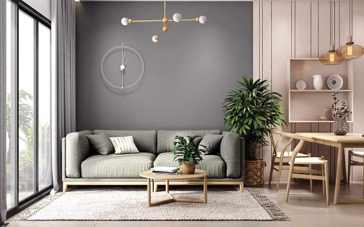 Living Room Trends 2021: Best 9 Interior Ideas and Styles ... on Trendy Room  id=52765