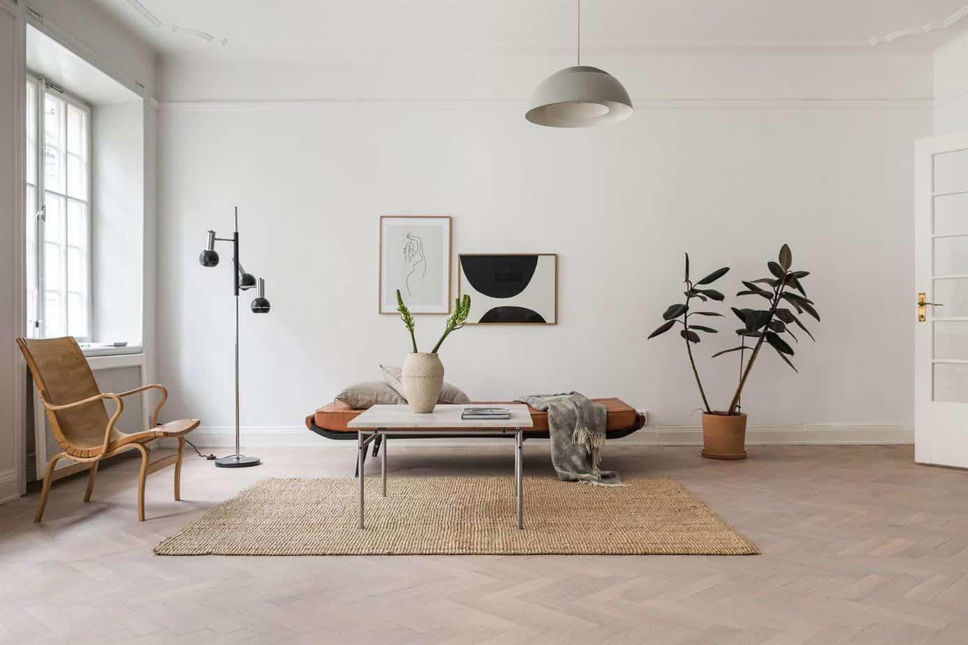 living room design ideas 2021 minimal style