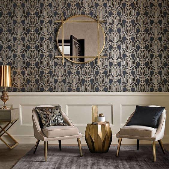modern Gatsby house design 2021