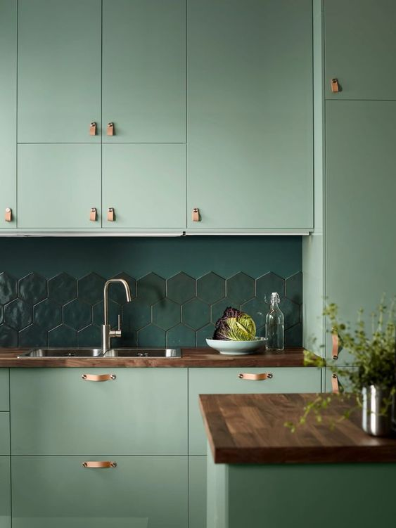 Small Kitchen Ideas 2021 Best 8 Trends And Design