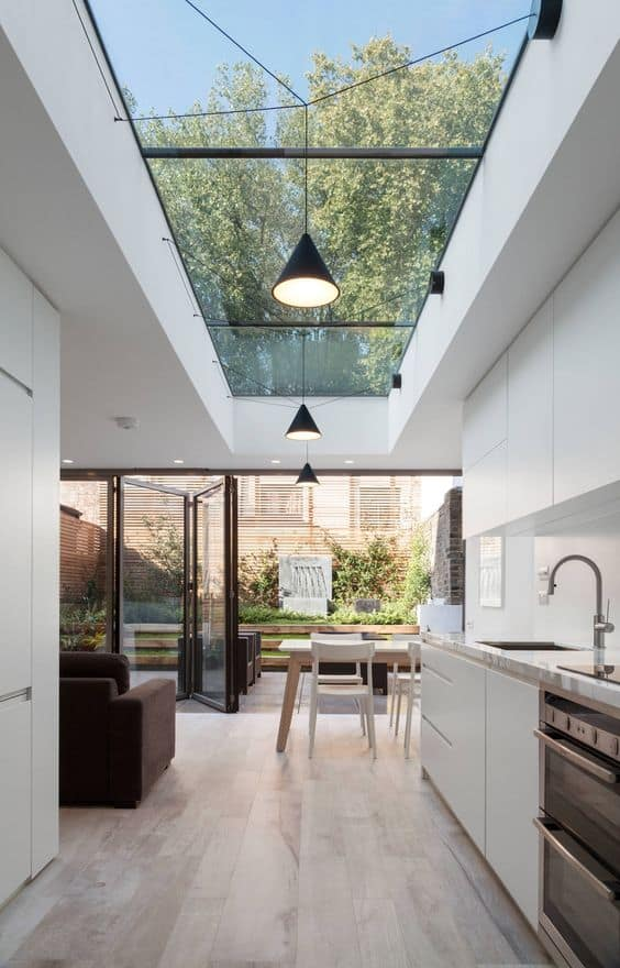 Skylight Ceiling Trends 2021