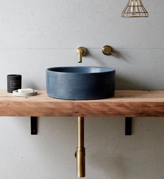 Small Bathroom Design 2021 Unique Sink Idea