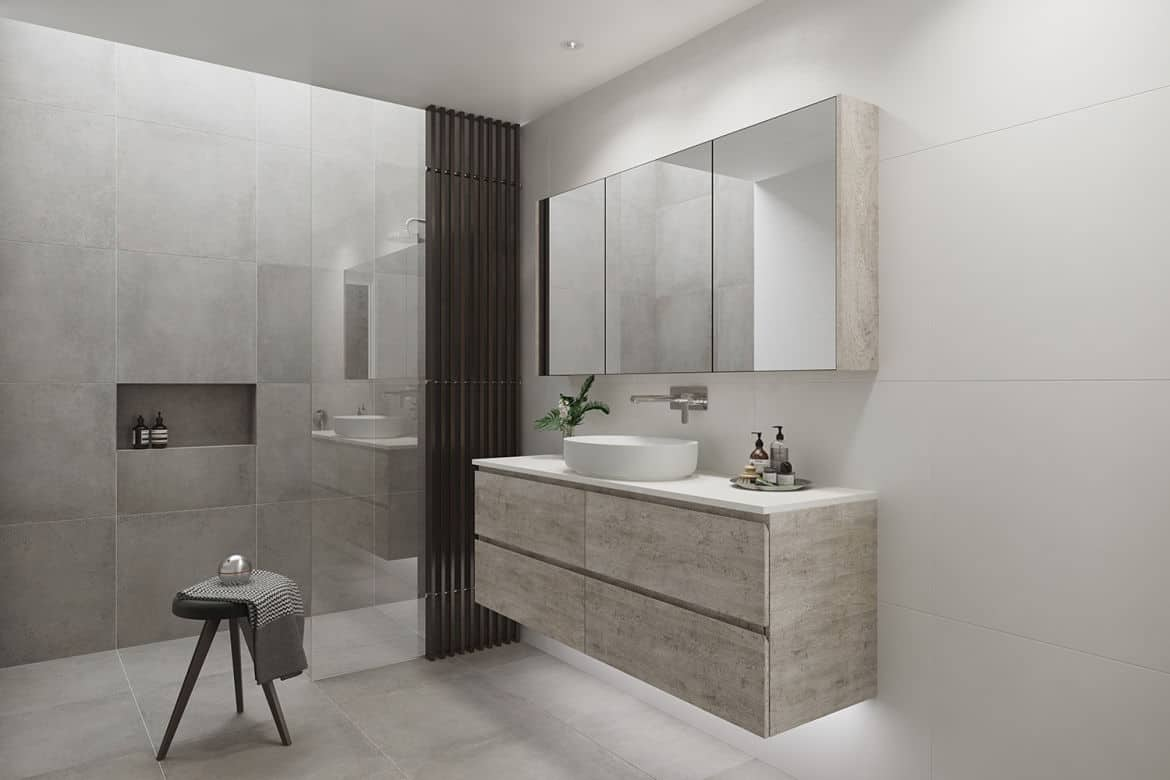 Small Bathroom Trends 2021: Best 10 Tendencies and Ideas ...