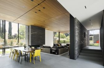 Wood Ceiling Design 2021