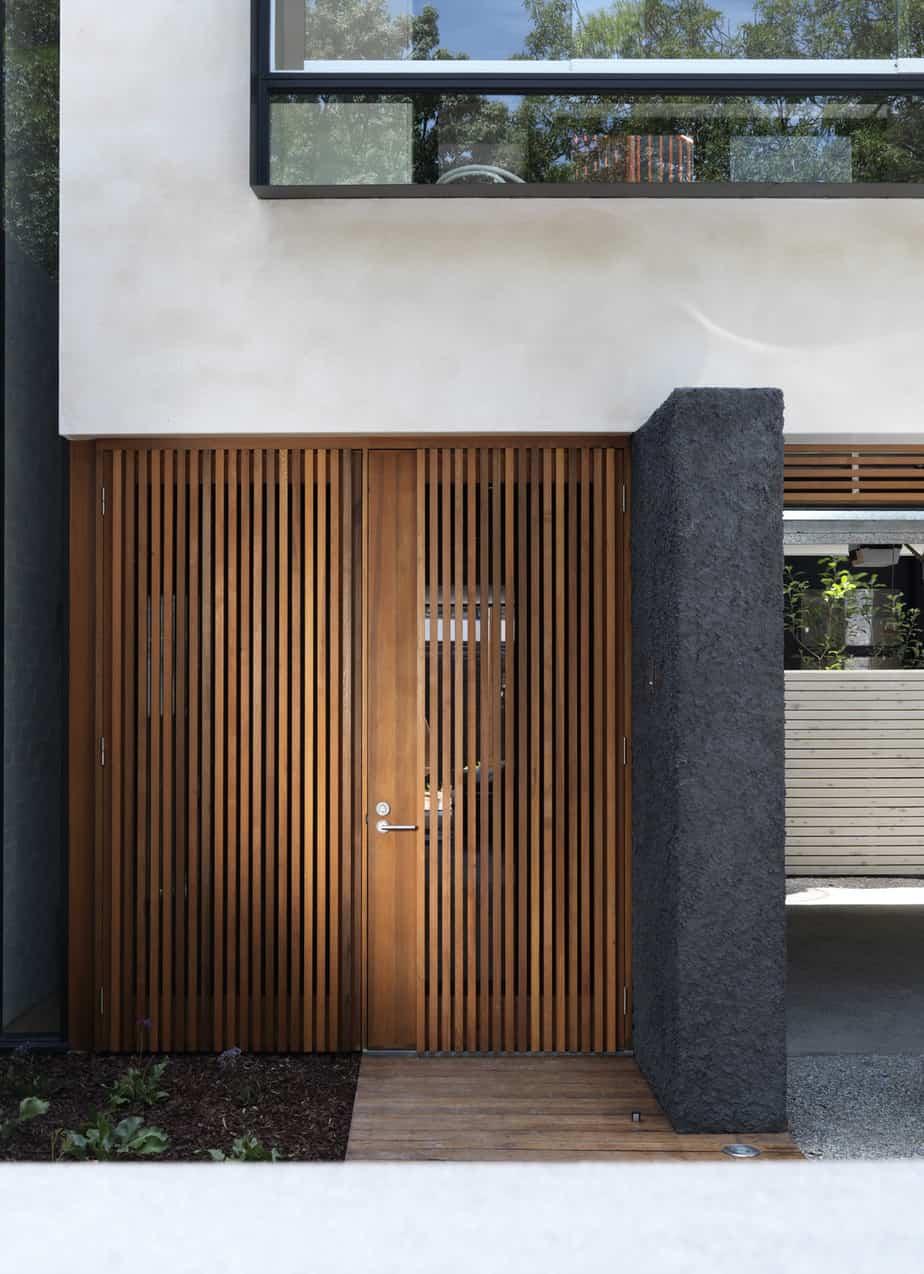 Wood Door Design Trends 2021 Textures