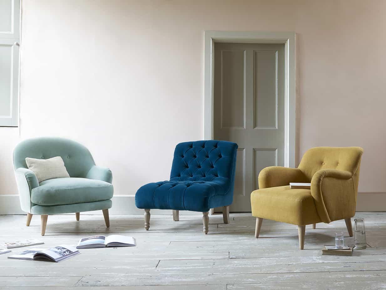 best furniture trends 2021 statement accent armchair