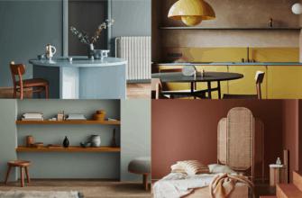 best interior color trends 2021 popular colors