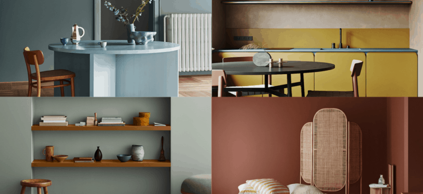 best interior color trends 2021 popular colors