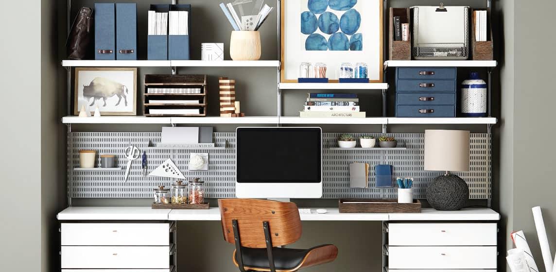 best office ideas 2021 storage supplies and organization decor