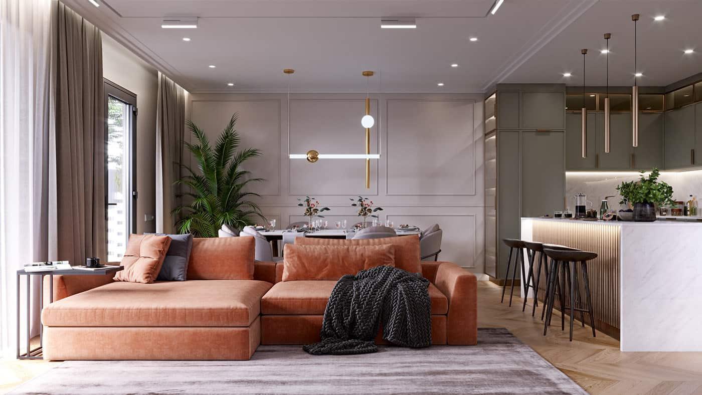 home decor trends 2021 living room interior