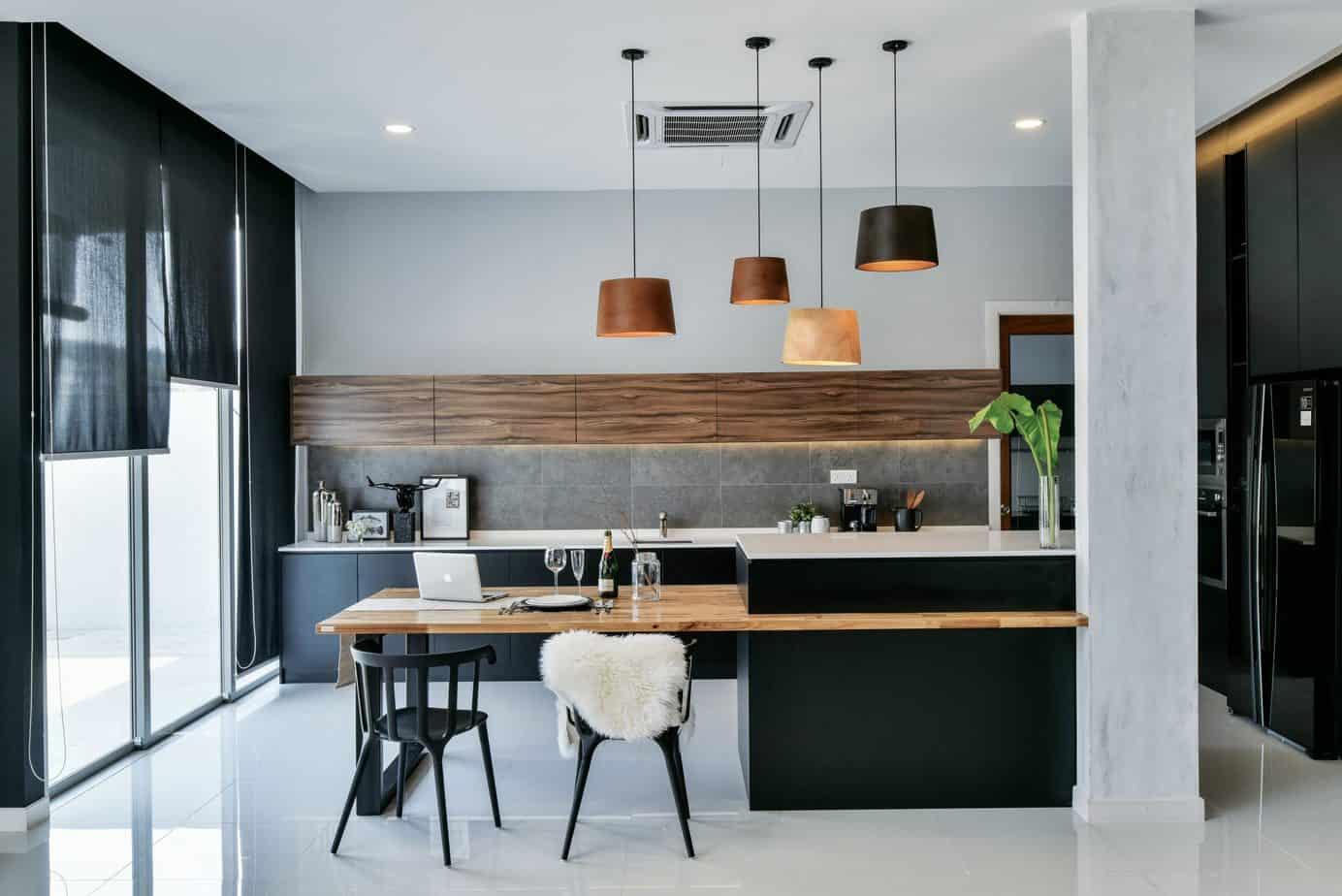 kitchen decor 2021 mix & match style interior design