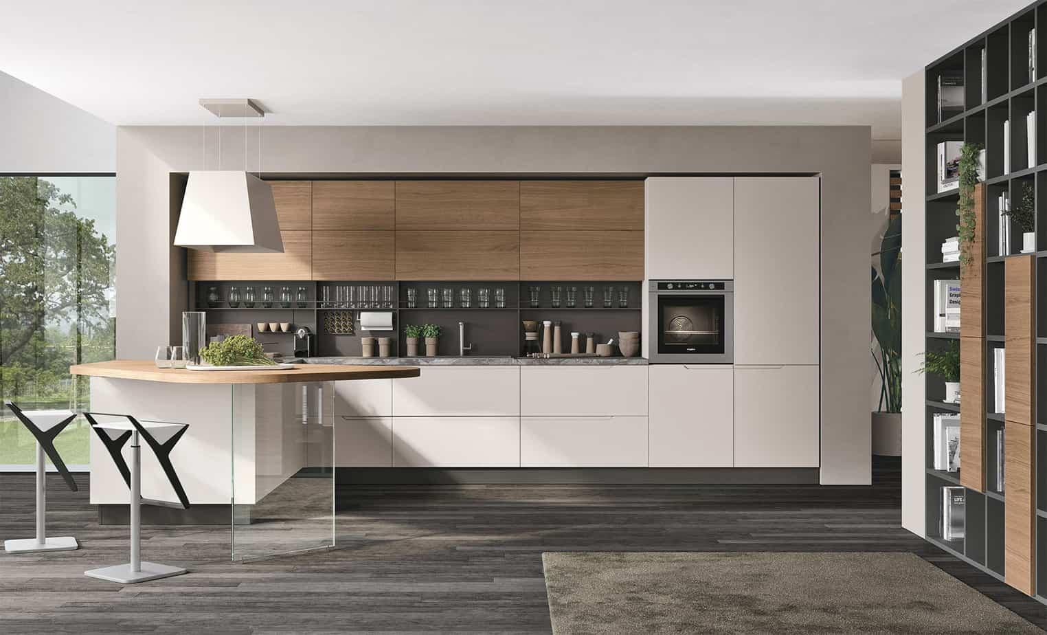kitchen ideas 2021 handleless interior design