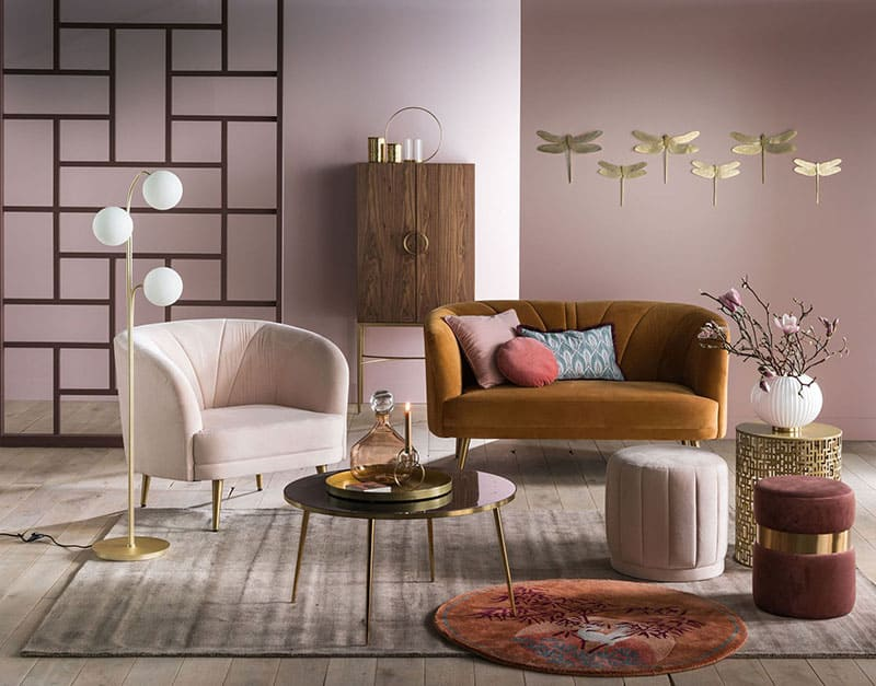 luxury living room furniture 2021 art deco style furniture