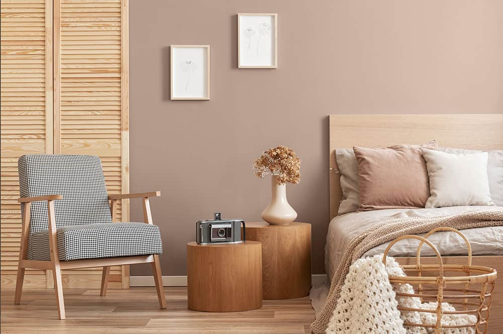 modern bedroom color trends 2021 soft pastels and neutrals