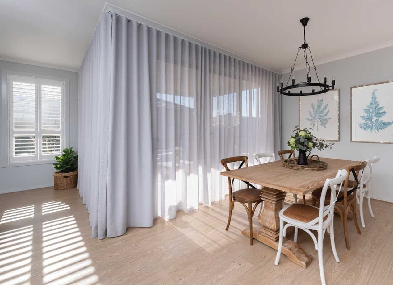 modern curtain ideas 2021 sheer curtains