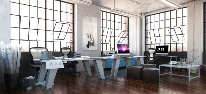 office trends 2020 best styles, ideas and colors