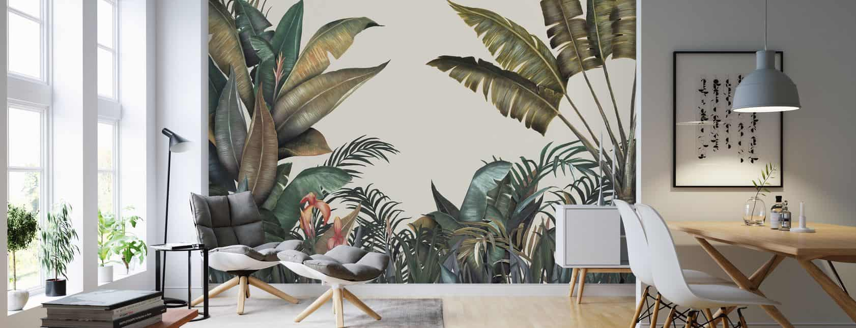Wallpaper Trends 2021 The Most Popular Ideas Prints And Patterns