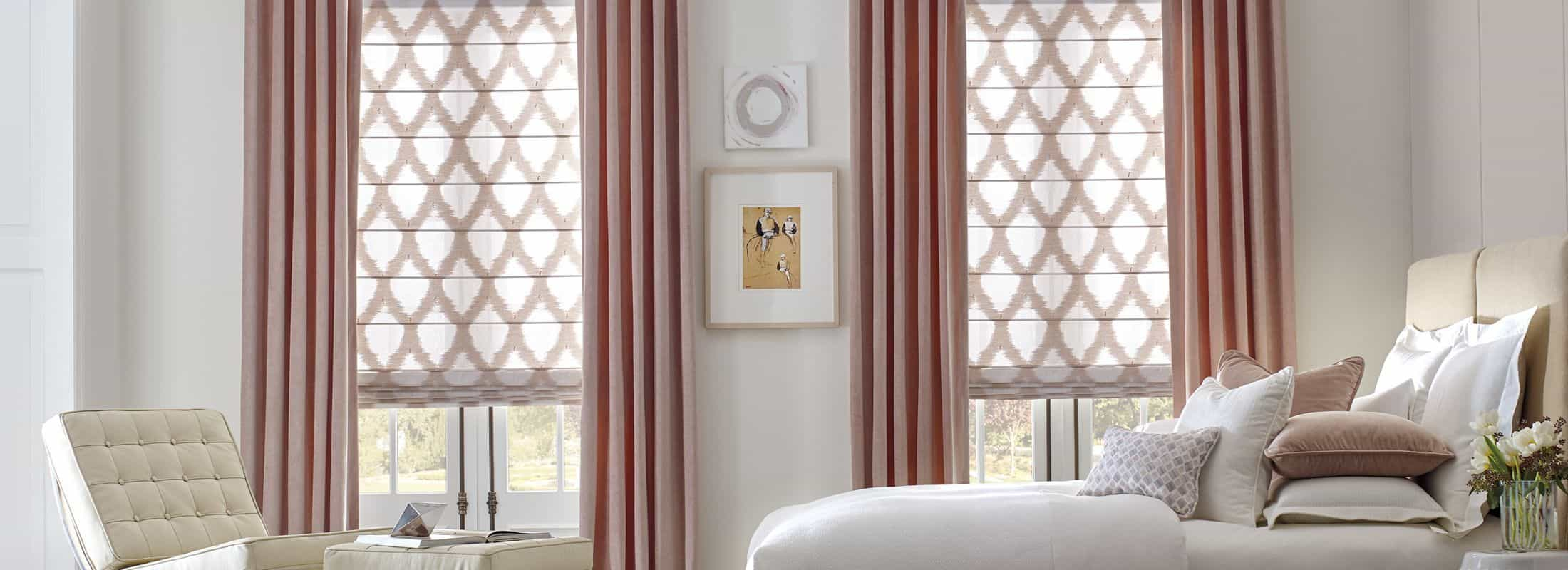 Top 10 Modern Curtains 2021 Best Colors Prints And Fabrics
