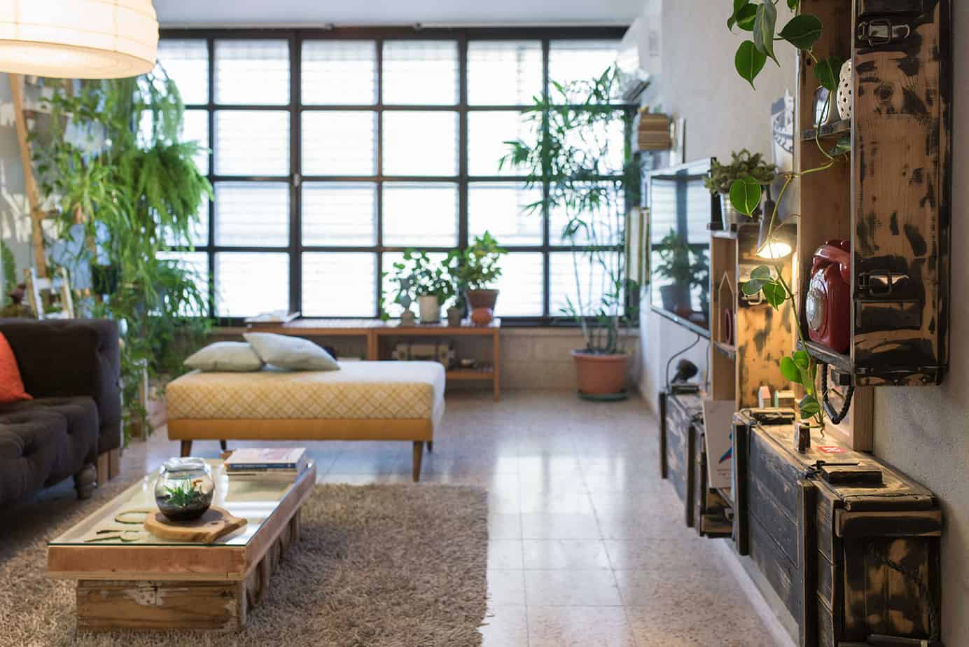 Eco Interior Design with 10 Most Fascinating Style Trends
