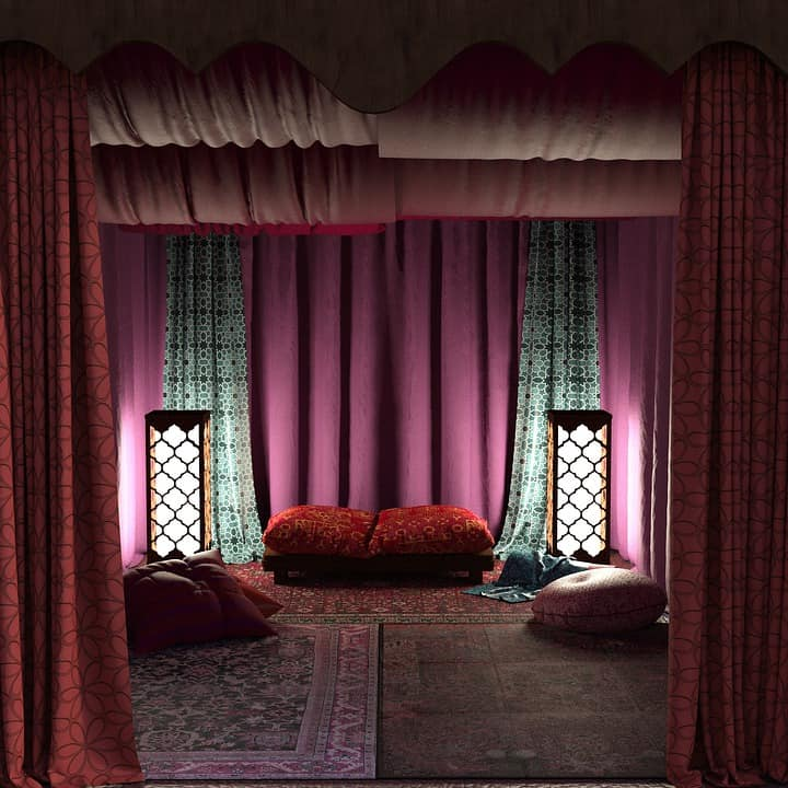 Moroccan Interior Design: 12 Perfect Ideas to Use in This Amazingly Cultural Style