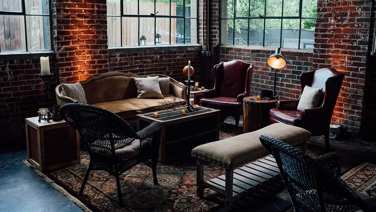 Steampunk Interior Design: Top 10 Brilliant Decor Tips to Use