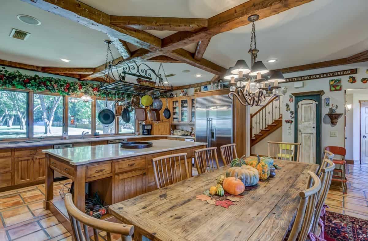 Wood ceiling design 2022