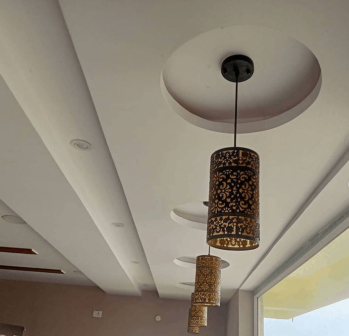 New Ceiling Design 2022: Plasterboard