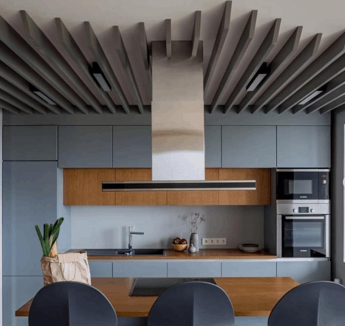 Ceiling Design 2022: Geometry