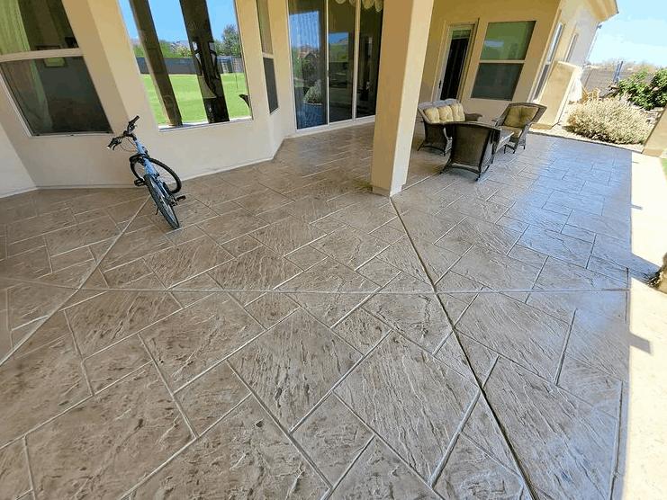 Popular flooring options 2022: Terazzo