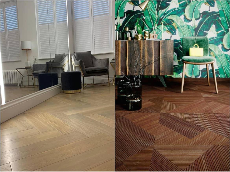 Popular Laminate Flooring 2022