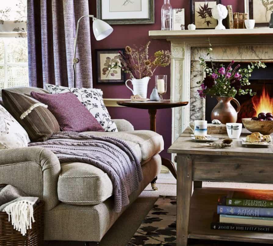 Furniture Trends 2022: Comfort