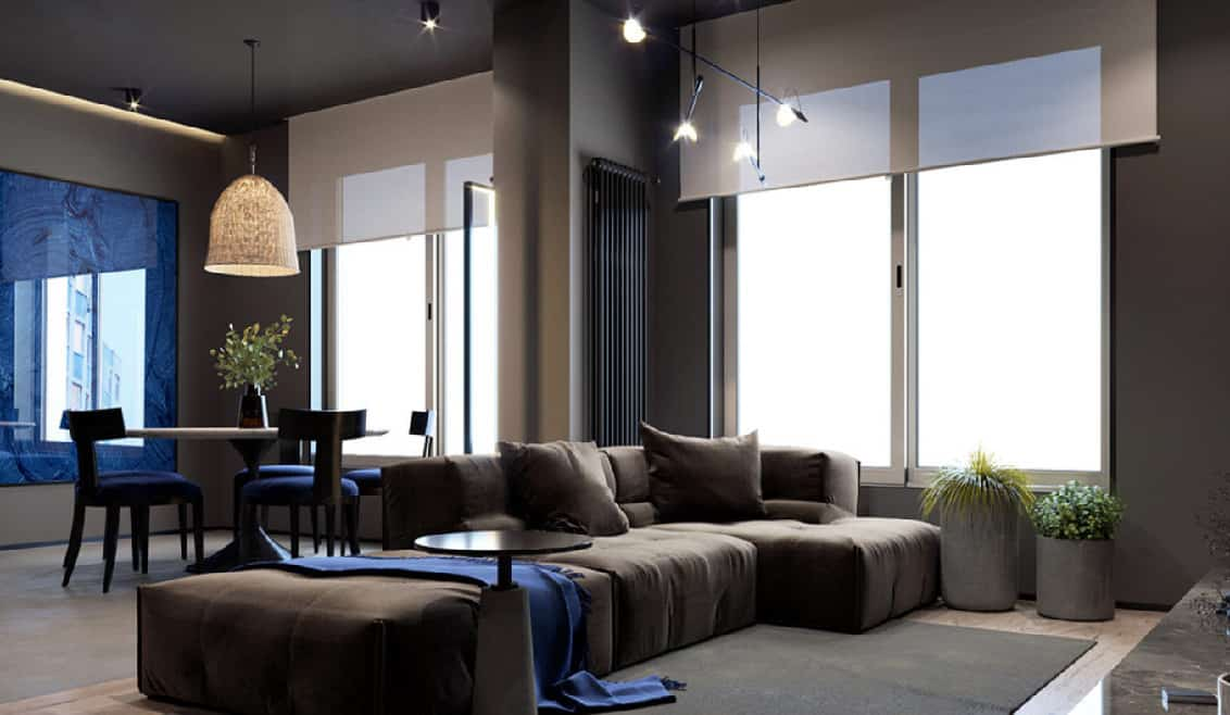 Interior Design Trends 2022: Atmospheric Glow