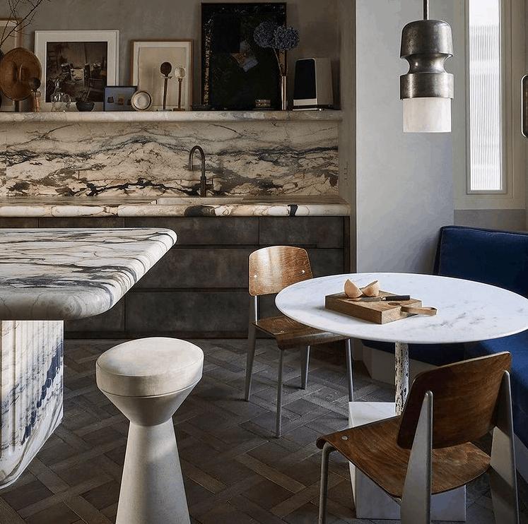 Popular flooring options 2022: Tiles