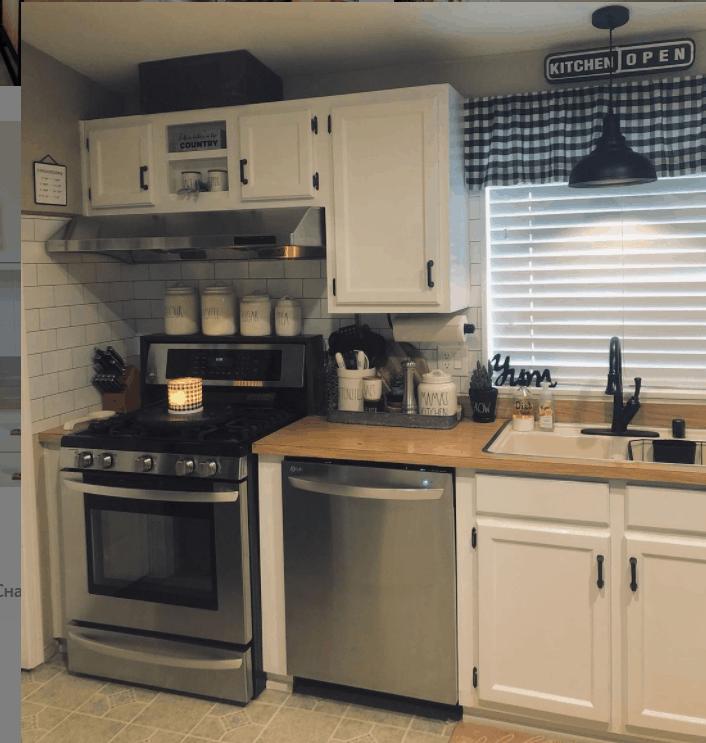 kitchen design 2022 trends