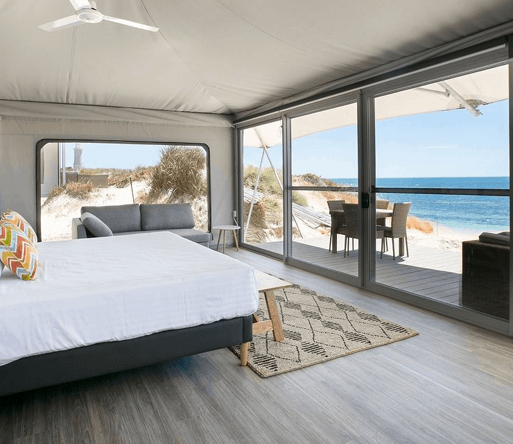 Bleached Wood Flooring Trends 2022