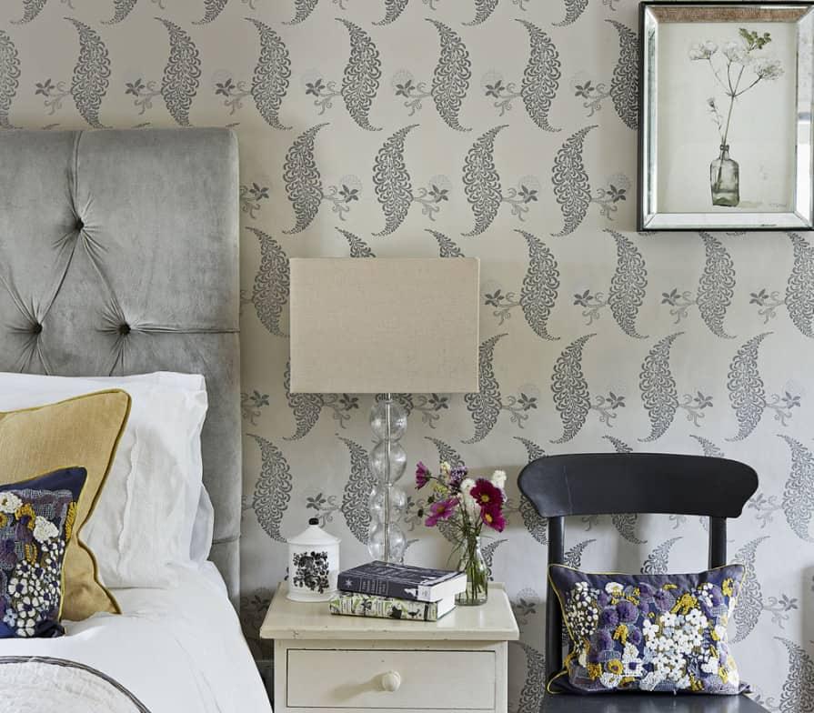 Bedroom Colors 2022