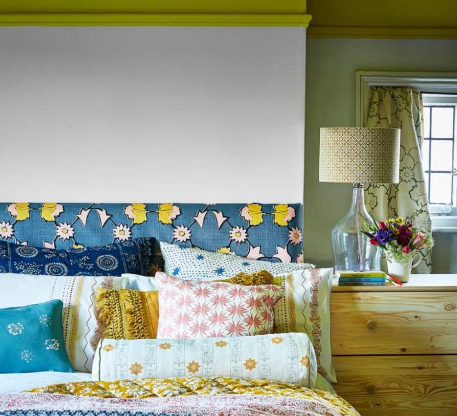 Bedroom Trends 2022: Colors