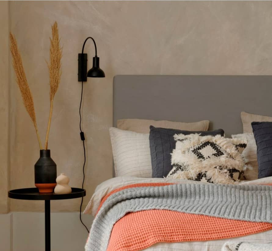 Bedroom Trends 2022: Comfort And Peace